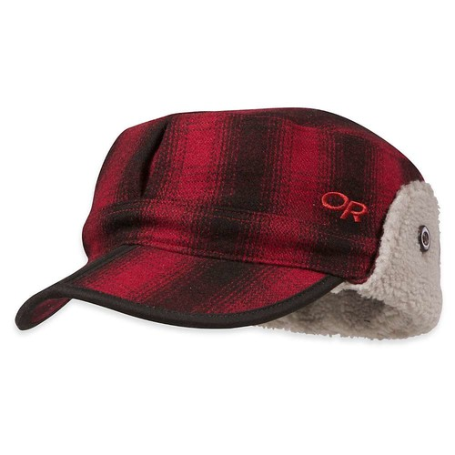Outdoor Research Yukon Cap (Men's)