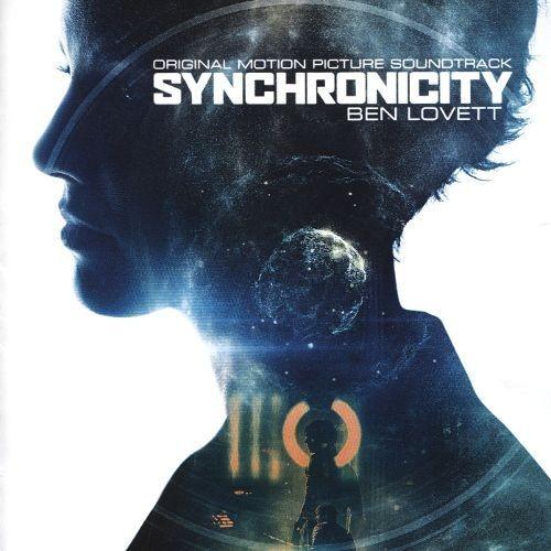 Synchronicity [Original Motion Picture Soundtrack] [CD]
