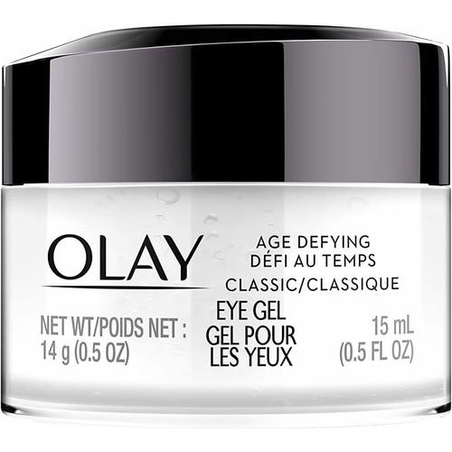 Olay Eye Gel, .5 oz (Pack of 2)
