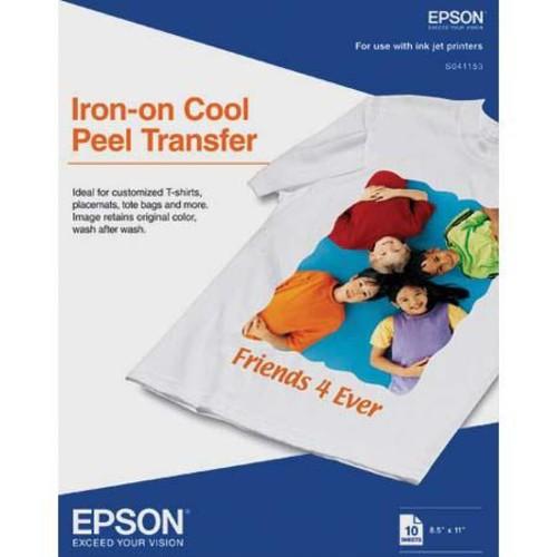 Epson S041151, 8.5x11