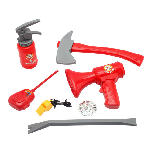 Imperial Toy Role Play Accessory Pack - Fireman