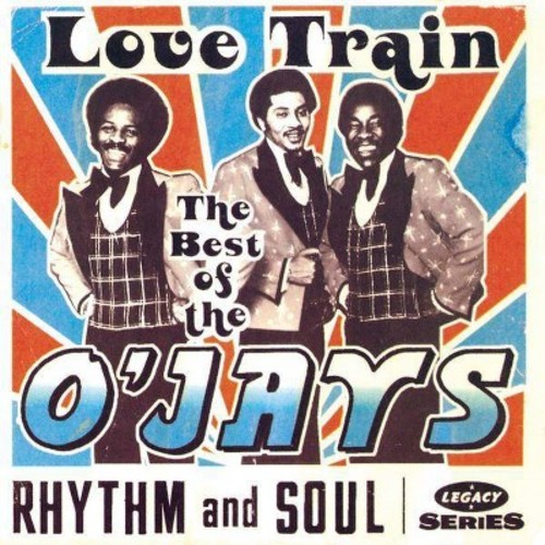 O'jays - Best of the o'jays:Love train (CD)