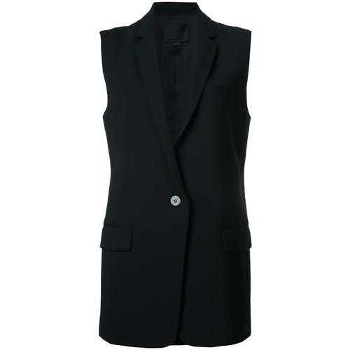 ALEXANDER WANG One Button Waistcoat
