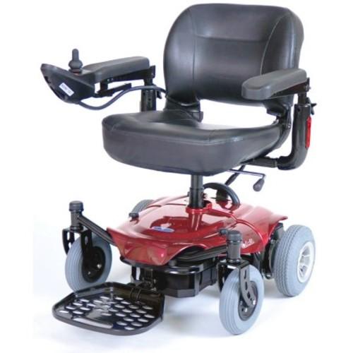 Drive Medical Cobalt Travel Power Wheelchair
