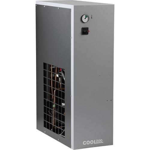 Refrigerated Dryer  200 CFM, 230 Volt, Model# C200