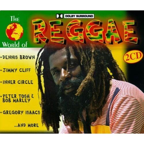 World of Reggae [CD]
