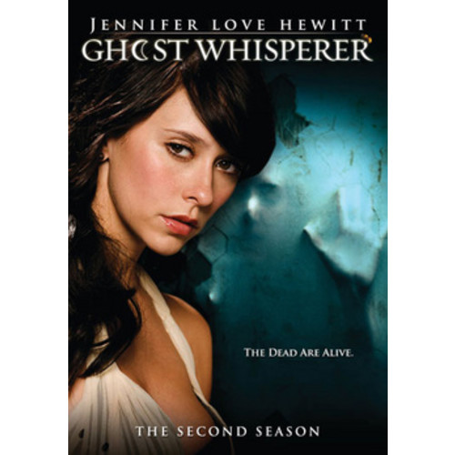Ghost Whisperer: Season 2