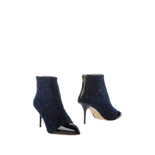 CHARLOTTE OLYMPIA -Ankle boot