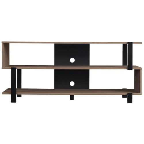 Bell'O - Oak Harbor TV Stand for Most Flat-Panel TVs Up to 60