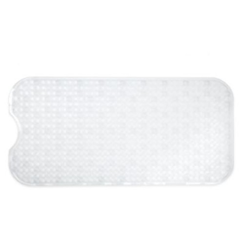 Prism Bath Mat with Comfortable Textured Surface