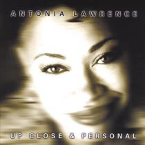 Up Close & Personal [CD]