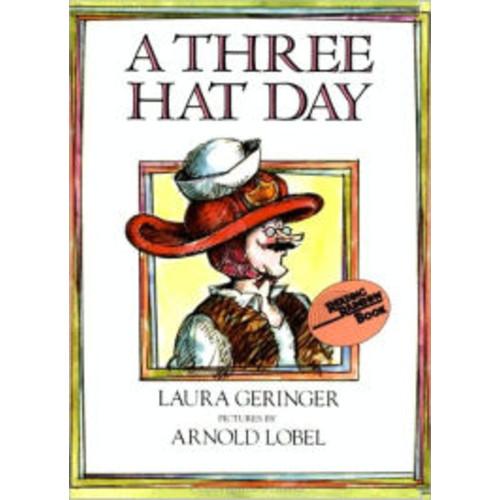 Three Hat Day