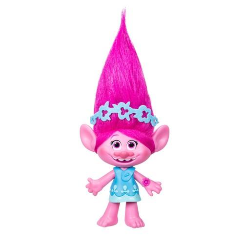 DreamWorks Trolls Poppy Hug Time Harmony Figure by Hasbro