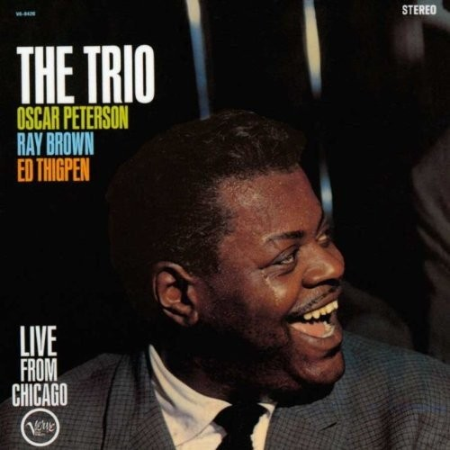 Trio: Live From Chicago