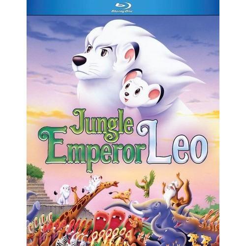 Jungle Emperor Leo [Blu-ray] [1997]