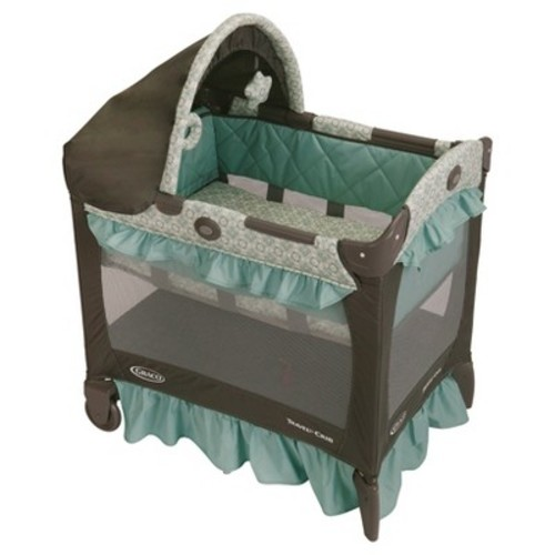 Graco Pack 'n Play Playard with Reversible Napper and Changer LX