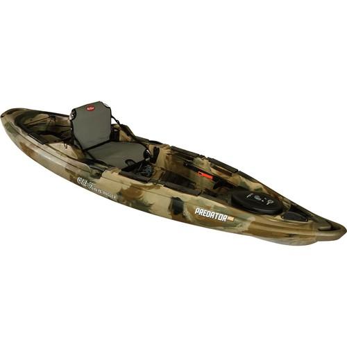 Town Predator MX Kayak - 2018