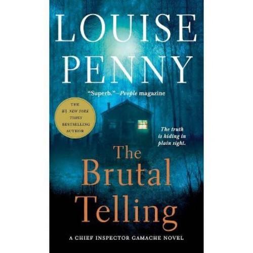 The Brutal Telling (Paperback)