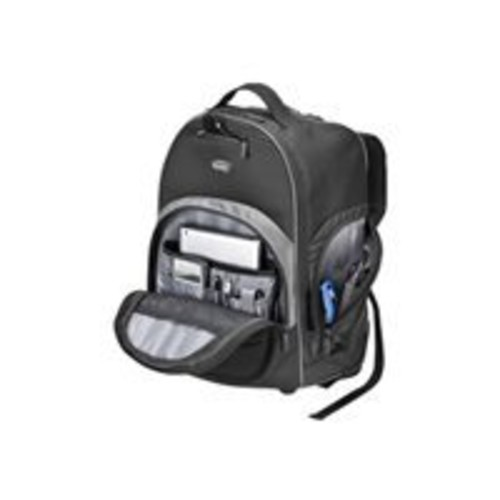 Targus Compact Rolling Backpack for 16