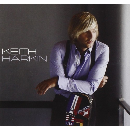 Keith Hark...