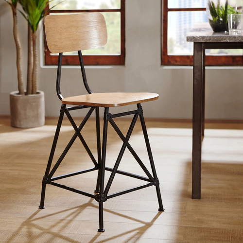 Cooper Counter Stool, Quick Ship