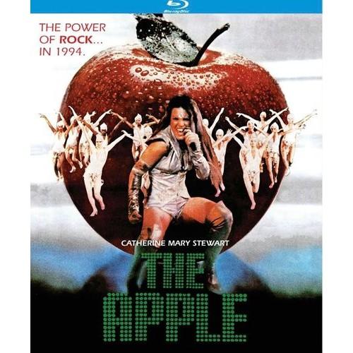 The Apple [Blu-ray] [1980]