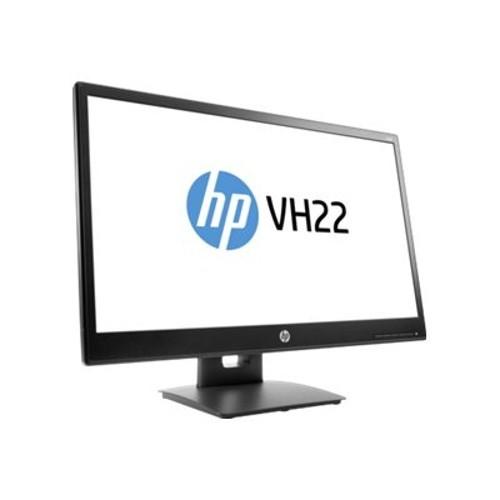 HP Inc. vh22 - LED monitor - 21.5