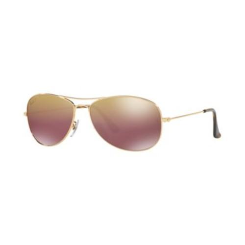 Ray-Ban Polarized Chromance Collection Sunglasses, RB3562 59