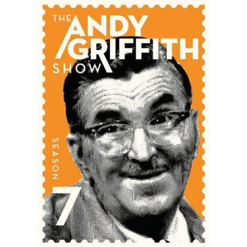 The Andy Griffith Show: The Complete Seventh Season [5 Discs] [DVD]