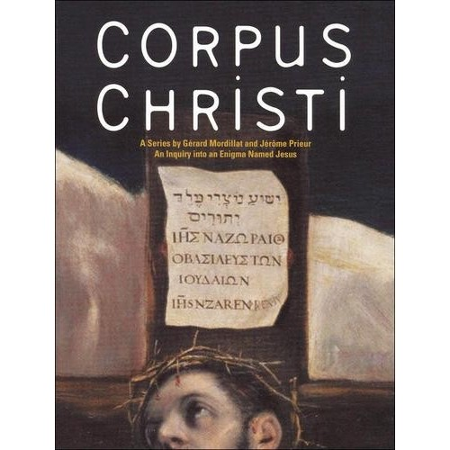 Corpus Christi [4 Discs] [DVD]