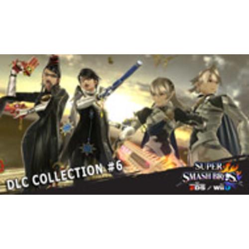 Super Smash Bros. DLC Collection 6 [Digital]