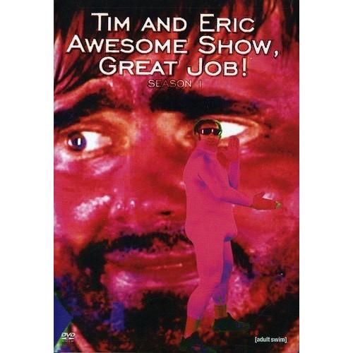 Tim and Eric Awesome Show, Great Job! - Season 1
