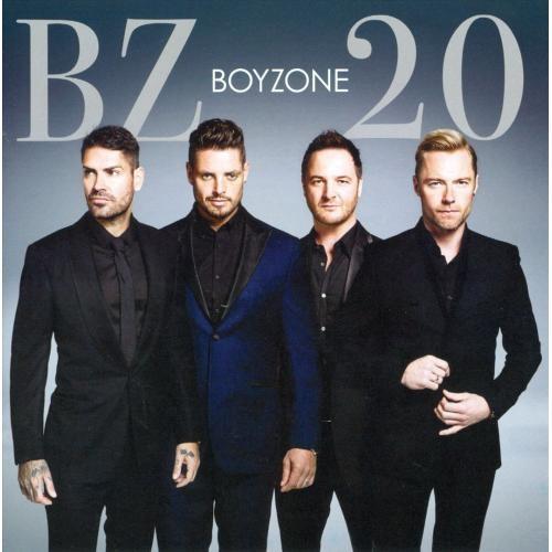 BZ20 [CD]