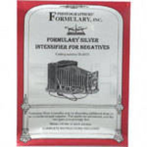 Silver Intensifier for Black & White Film - Makes 1.5 Liters