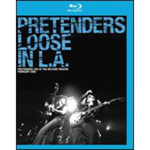 Pretenders: Loose In L.A. [Blu-ray] WSE DHMA/DD5.1/2