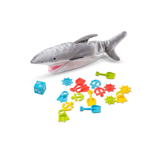 Melissa & Doug Shark Bait Game
