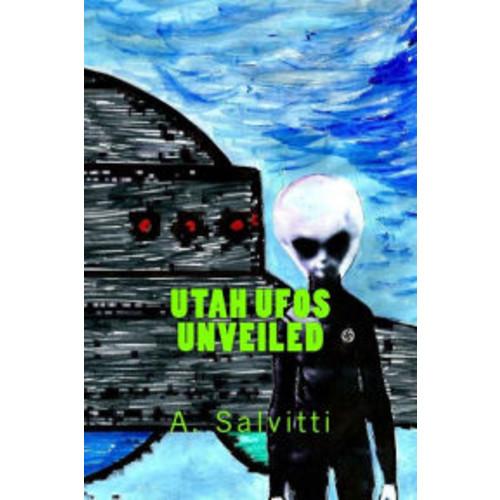 Utah UFOs unveiled