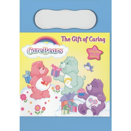 Care Bears: The Gift of Caring [DVD]