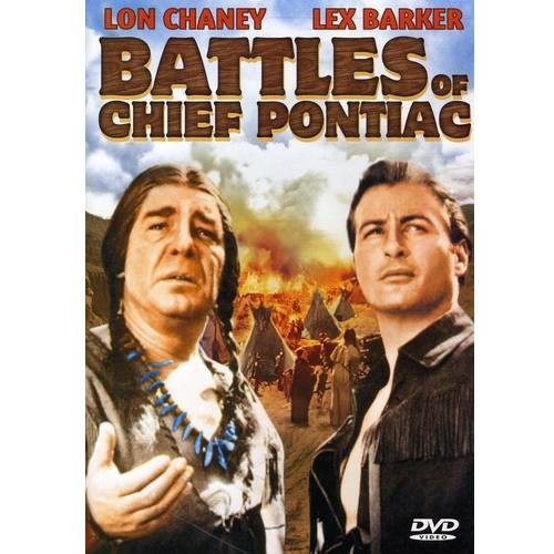 The Battles Of Chief Pontiac (Unrated)