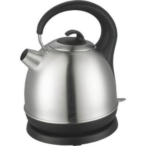 Sunpentown Stainless Cordless Kettle(SNP113)