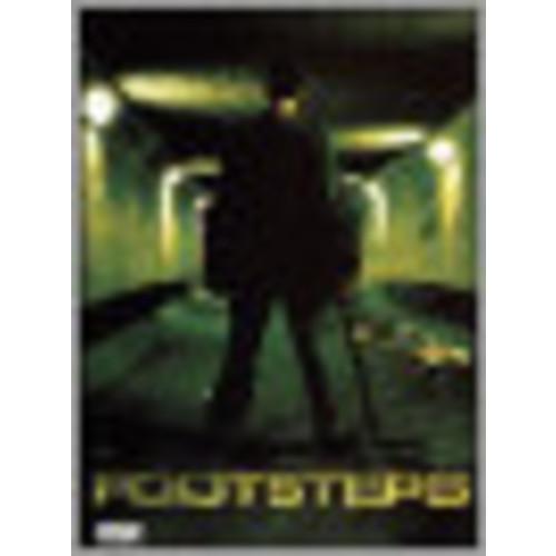 Footsteps [DVD] [2006]