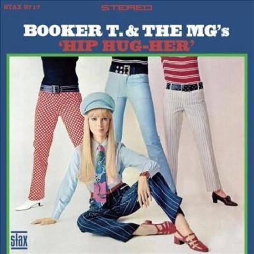 Booker T &...