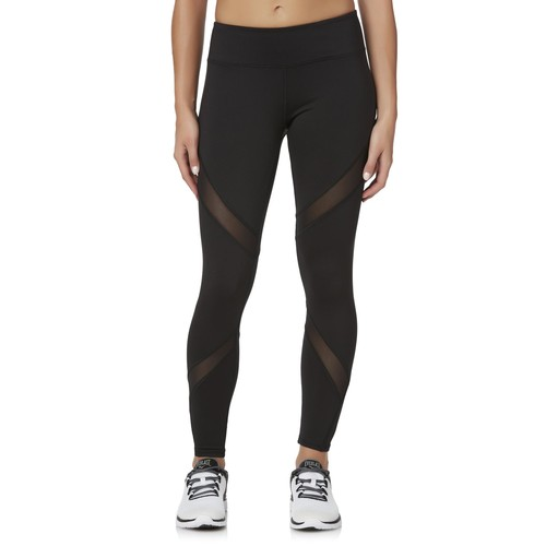 Everlast Sport Women's Mesh Panel Leggings
