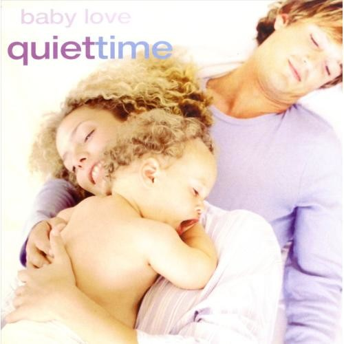 Baby Love: Quiet Time [CD]