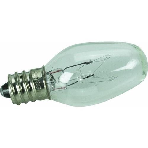 Satco C7 Incandescent Night-Light Bulb - S4724