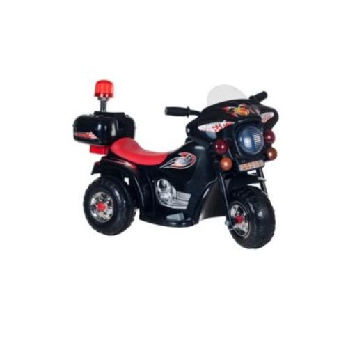 LIL RIDER - Lil' Rider SuperSport Three-Wheel Motorcycle