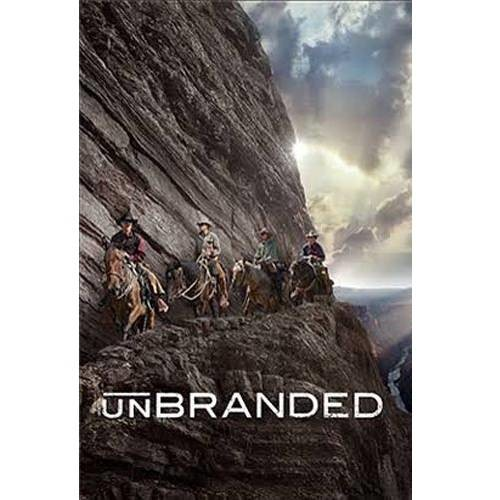 Unbranded (DVD)