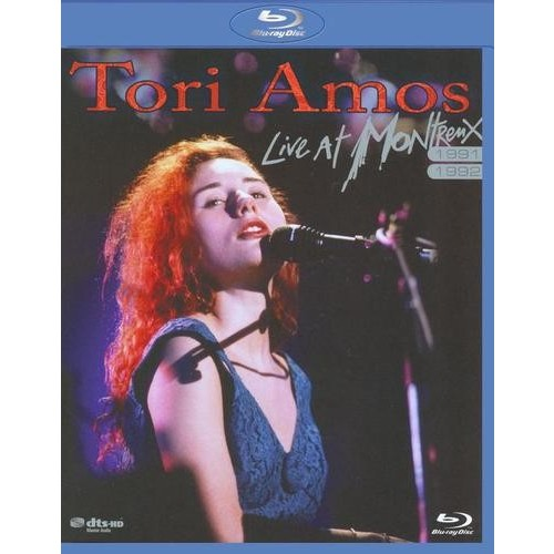 Tori Amos: Live at Montreux 1991/1992