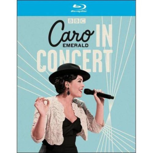 In Concert [Blu-Ray] [Blu-Ray Disc]