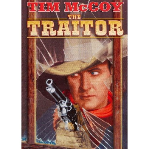 The Traitor [DVD] [1936]